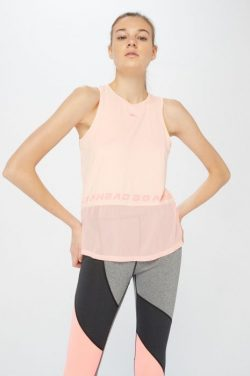 Exercices de cardio - t- shirt running