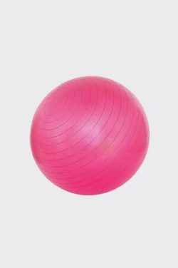 Pelota Yoga-Pilates Avento Fit de 65 cm