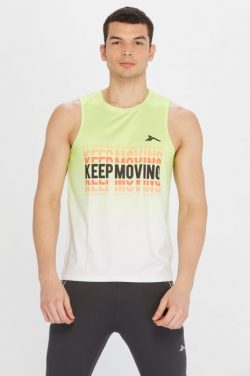 Camiseta de running Tenth Degraded Run de hombre
