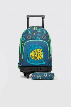 Mochila To The Moon and Never Back de Tenth