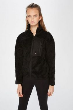 Forro polar Lamb jacket Tenth para mujer