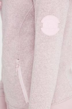 Chaqueta polar Tenth Fleece para mujer