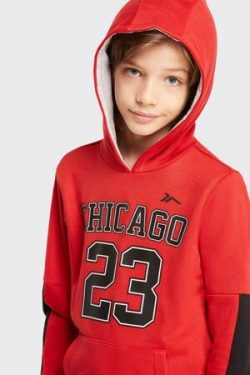 Sweat Tenth Chicago pour enfant