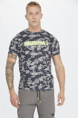 Camiseta de training Tenth para hombre